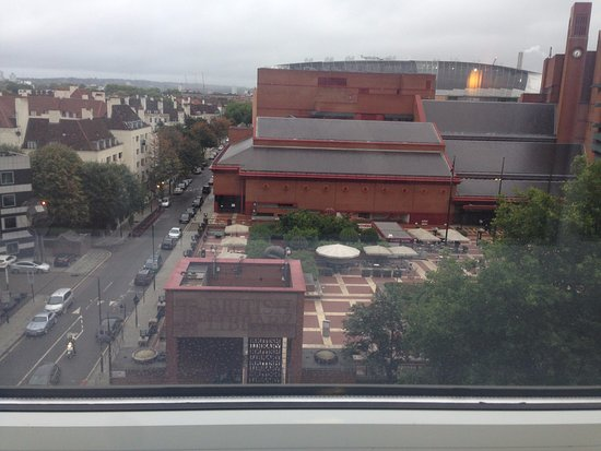 British Library: library
