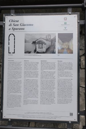Ossuccio, Italy: About one thousand years of history.