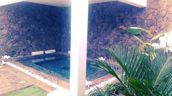 Spa Hotel Villa Delisle