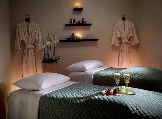 Our Atlanta Spa offers a range of body treatments