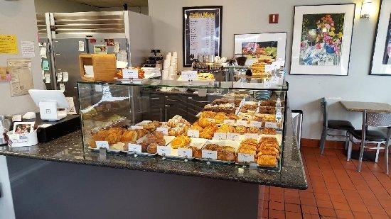 Fillmore Bakeshop: Bake goods