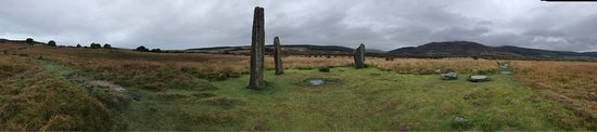 Machrie Moor Stone Circles: photo1.jpg