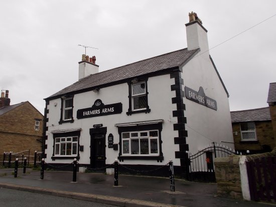 Farmers Arms, Ffynnongroyw - Restaurant Reviews, Phone