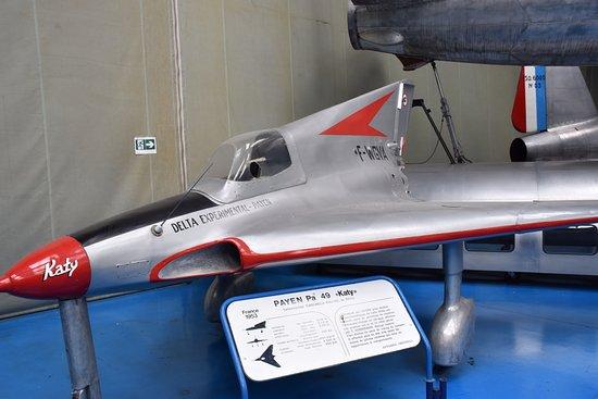 Le Bourget, Francia: Musée de l'Air et de l'Espace