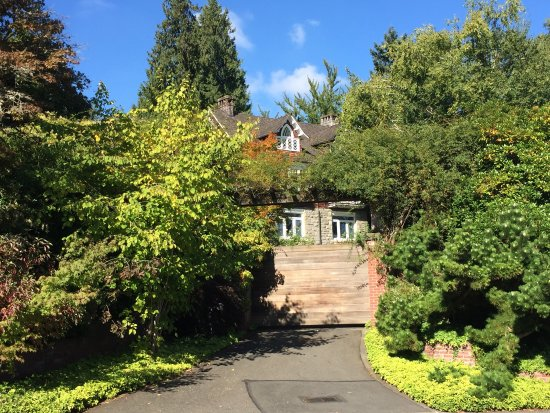 Kurt Cobain's Seattle House