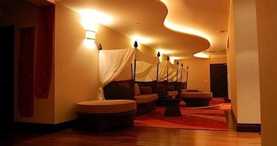 Newstead Spa & Salon: Relaxation Lounge