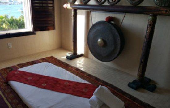 Newstead Spa & Salon: Thai Room