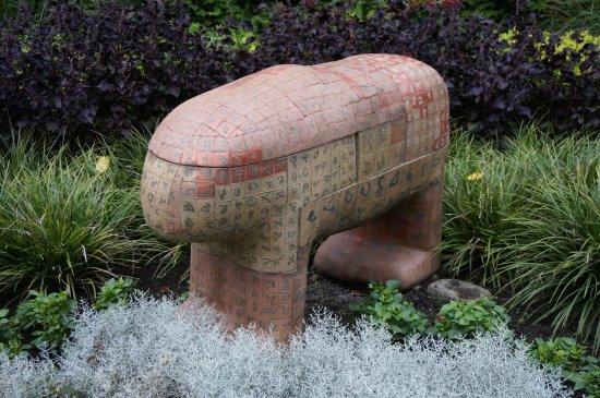 Wroclaw University Botanical Garden: Wunderschöne Parkanlage im Botanischen Garten