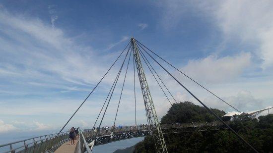 Pine Ridge, KY: Sky bridge