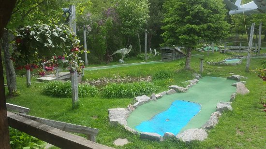 Northern Escapades Mini Golf