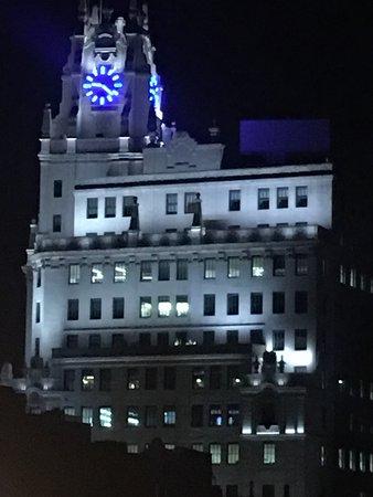 Vista Edificio Telefónica Picture Of La Terraza De Oscar