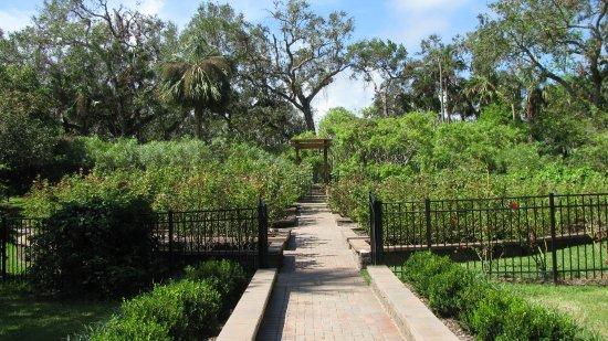Washington Oaks Gardens State Park Photo