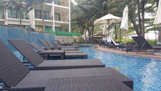 Foto de Holiday Inn Resort Phuket Mai Khao Beach