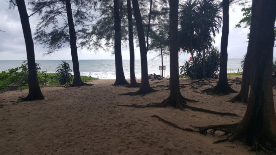 Holiday Inn Resort Phuket Mai Khao Beach Photo