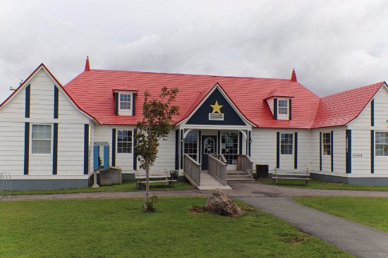 Cheticamp Visitor Centre