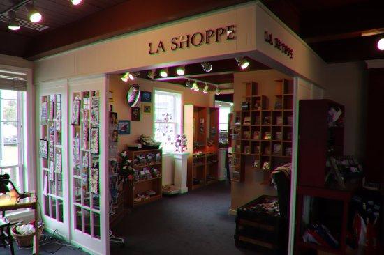 Cheticamp, Kanada: La Shoppe