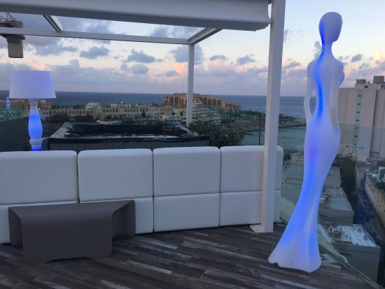 Hugo 39 s boutique hotel picture of hugo 39 s boutique hotel for Design boutique hotel malta