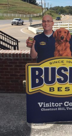 Dandridge, TN: Duke is picture perfect..