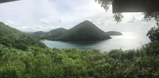 Gros Islet, St. Lucia: best spot we stopped at on our entire visit was on this tour! Don't miss it