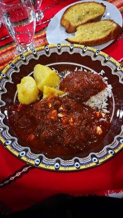 Dionysos Taverna Restaurant: IMG_20171009_220624_large.jpg