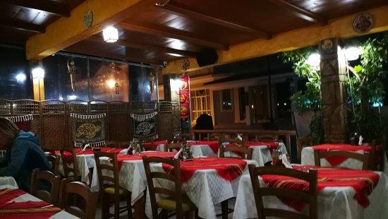 Dionysos Taverna Restaurant: IMG_20171009_214422_large.jpg