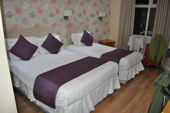 The George Hotel: Nr. 16
