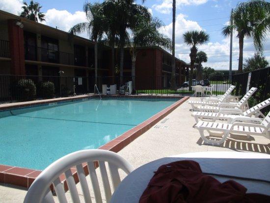 Quality Inn Orlando Airport Photo