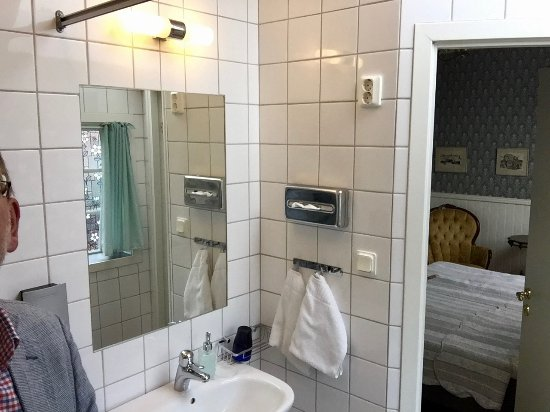 Hotel St Clemens Visby