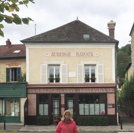 Picture of auberge ravoux dite maison de van for Auberge ravoux maison van gogh