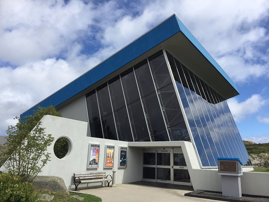 ‪Johnson Geo Centre‬