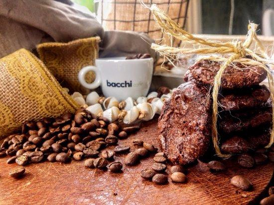 Dwingeloo, เนเธอร์แลนด์: Heerlijk Italiaans Bacchi!