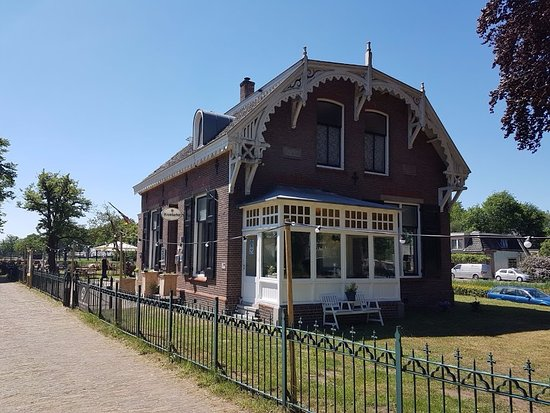 Dwingeloo, เนเธอร์แลนด์: Pracht pand