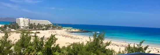 Hotel riu oliva beach resort fuerteventura corralejo for Riu oliva beach fuerteventura