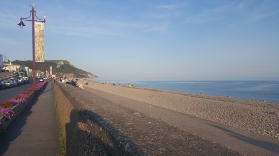 Seaton, UK: 20170827_190130_large.jpg