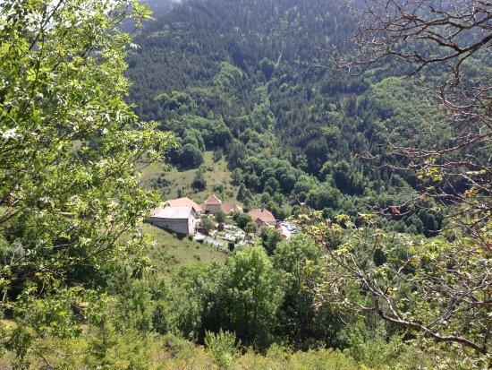 Drome, Γαλλία: Grimone