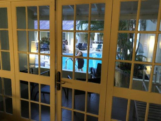 Foto de Island Inn Hotel