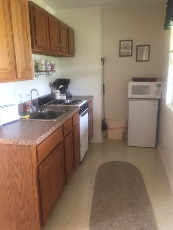 Winslow, AR: Kitchen