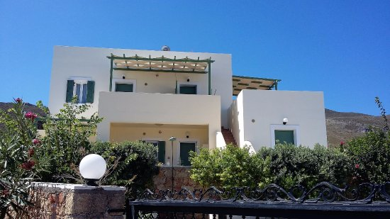 Diakofti, Grecia: Anemoni Apartment