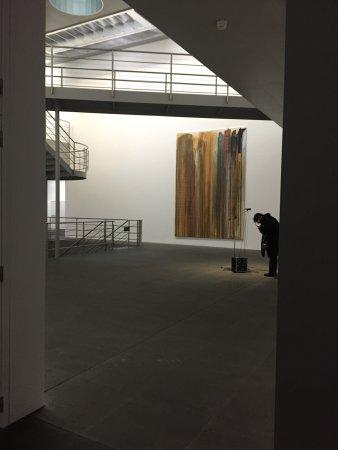 Museum of Fine Arts (Kunstmuseum): Très sympathique