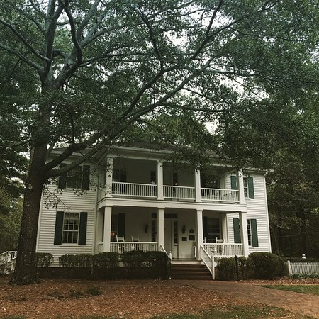 Stately Oaks Plantation Photo