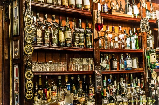 The Laurels Pub: Une jolie collection