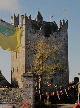Claregalway Castle
