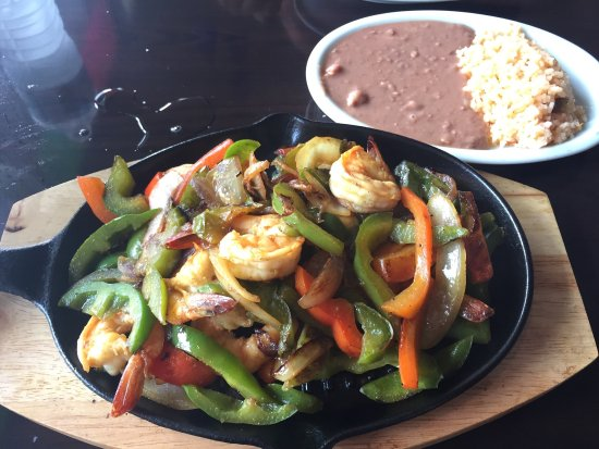 Rutherford, NJ: Ranchero Mexican Grill