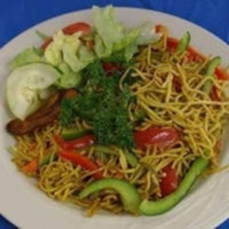Capitol Heights, MD: Vegetable lowmein
