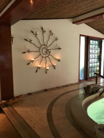 Tabacon Thermal Resort & Spa: Paradise in the Rainforest