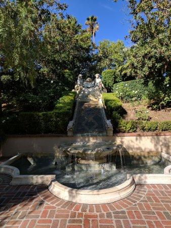 แรนโชเบอร์นาโดอินน์โฮเต็ล: Rancho Bernardo Inn