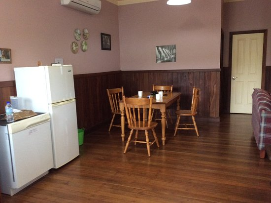 Pemberton, Australia: The Kitchen