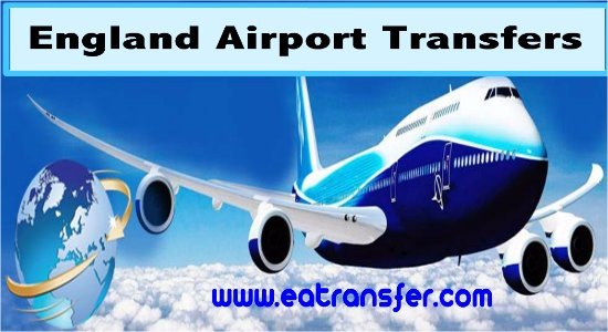 England Airport Transfer