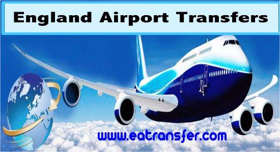 England Airport Transfer