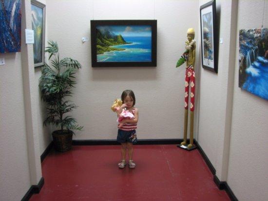 Artistic Edge Gallery